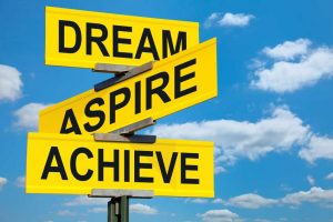 Dream Aspire and Achieve