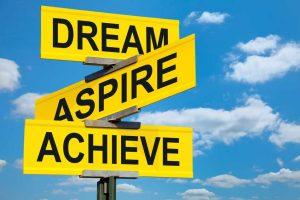 Dream Aspire and Achieve